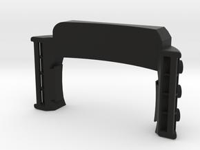 Fallout Pip-Boy Samsung Gear Fit 2 Holder/Mount in Black Premium Versatile Plastic