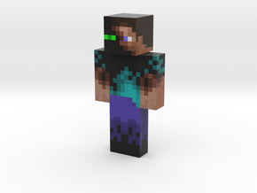 AzuriaN | Minecraft toy in Natural Full Color Sandstone