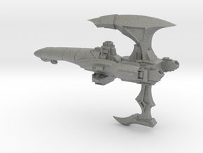Corsair Class Escort - Concept A in Gray PA12