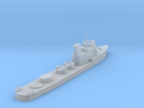 Regia Marina Spica in Smooth Fine Detail Plastic: 1:300