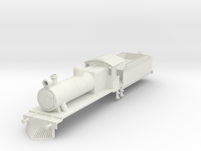 b-87-ceylon-b1-loco-plus-tender in White Natural Versatile Plastic