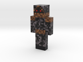 Alexhovi | Minecraft toy in Natural Full Color Sandstone