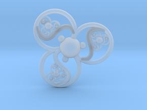 mana pendant in Smoothest Fine Detail Plastic