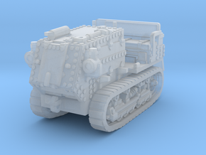 Holt 5T Tractor 1/144 in Smooth Fine Detail Plastic