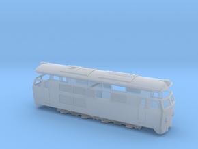 FEVE 1400 in Smooth Fine Detail Plastic: 1:120 - TT