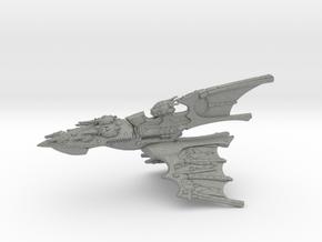 Eldar Capital Ship - Concept 3 in Gray PA12