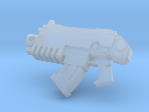 Bolter mk.1 in Smooth Fine Detail Plastic