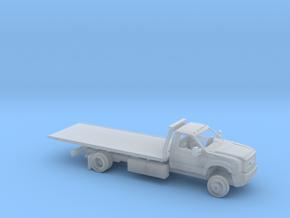 1/160 2011-16 Ford FSeries RegCab Rollback Wrecker in Smooth Fine Detail Plastic