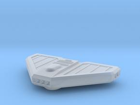 1/1000 Mk.3 Torpedo Pod in Smooth Fine Detail Plastic