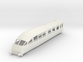 o-87-lner-br-observation-coach in White Natural Versatile Plastic