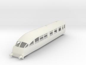 o-76-lner-br-observation-coach in White Natural Versatile Plastic