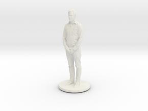 Printle C Homme 516 - 1/24 in White Natural Versatile Plastic