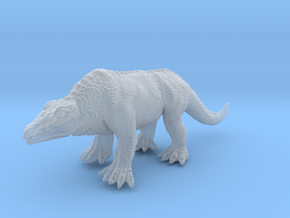 Crystal Palace Megalosaurus  in Smooth Fine Detail Plastic