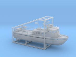 1/200 PCF Swift Boat in Smooth Fine Detail Plastic