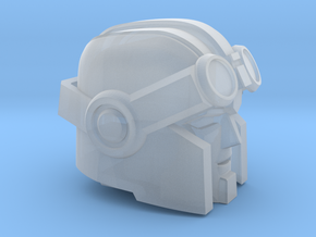 Whiny Hauler Head 4mm ball joint in Smooth Fine Detail Plastic