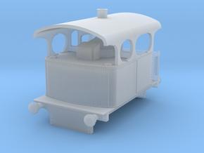 b-148fs-5-3-cockerill-type-IV-loco in Smooth Fine Detail Plastic