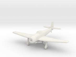 1/144 Kawasaki Ki-119 in White Natural Versatile Plastic