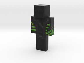 Mowzy | Minecraft toy in Natural Full Color Sandstone
