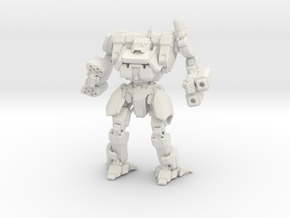 Mist Lynx Mechanized Walker System  in White Natural Versatile Plastic