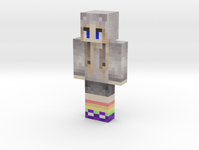 SulfurSpark | Minecraft toy in Natural Full Color Sandstone