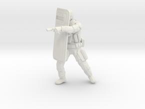 swat_shield_2_reverse_10mm in White Natural Versatile Plastic