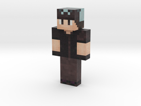 a9f8e2405528d5ea | Minecraft toy in Natural Full Color Sandstone
