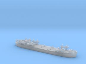 landing ship tank Mk 2 1/1800 2 in Smooth Fine Detail Plastic