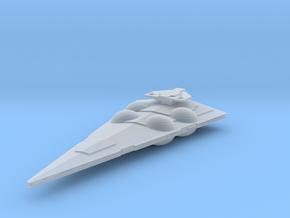 5000 Imperial Interdictor Star Wars in Smooth Fine Detail Plastic