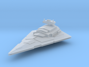 10000 Imperial Star Destroyer Star Wars in Smooth Fine Detail Plastic
