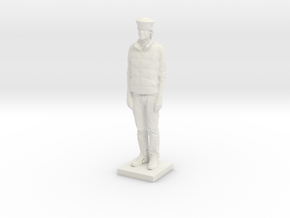 Printle C Homme 493 - 1/24 in White Natural Versatile Plastic