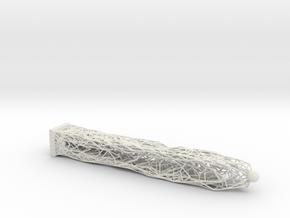 beam_o in White Natural Versatile Plastic
