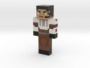 Lego_Master_297 | Minecraft toy in Natural Full Color Sandstone
