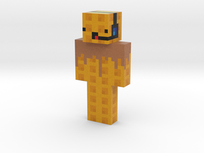 WqffIe | Minecraft toy in Natural Full Color Sandstone