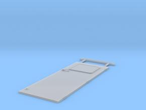 Elco 80' Bridge Door Forward 20th in Smooth Fine Detail Plastic