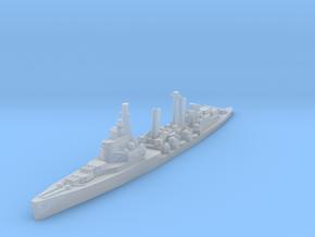 HMS Belfast 1/1800 in Smooth Fine Detail Plastic