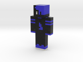GamePlayze_ | Minecraft toy in Natural Full Color Sandstone