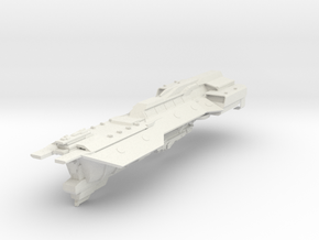 UNSC Phoenix in White Natural Versatile Plastic