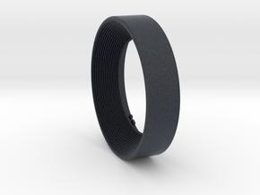 RX1 / RX1R / RX1R II Ring Hood   in Black PA12