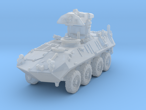 LAV AT scale 1/285 in Smooth Fine Detail Plastic