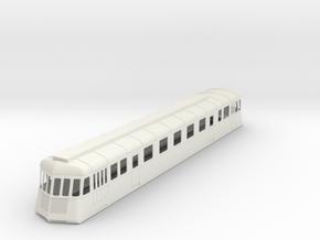 d-32-renault-abh-1-series2-railcar in White Natural Versatile Plastic