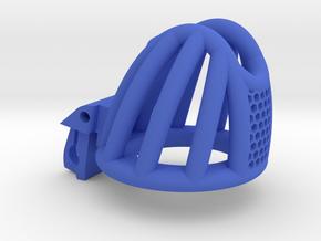 Cherry Keeper Custom - CKC-OQ8OYU-19 in Blue Processed Versatile Plastic