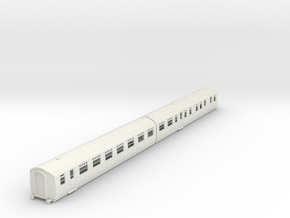 b-87-lner-br-coronation-twin-rest-open-3rd in White Natural Versatile Plastic