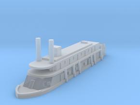 1/1000 USS Prairie Bird in Smooth Fine Detail Plastic