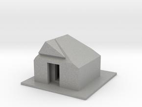 house in Aluminum