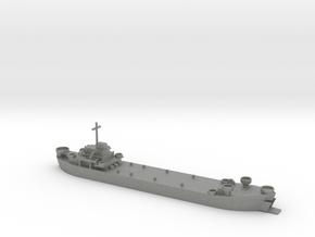 1/700 Scale LST 983 in Gray PA12