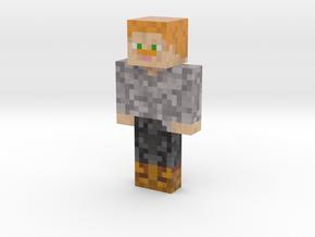 shibu07 | Minecraft toy in Natural Full Color Sandstone