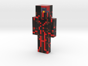 The_Admin_Romeo_Story_Mode | Minecraft toy in Natural Full Color Sandstone