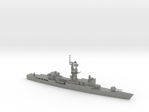 1/700 Scale Knox Class Frigate with CIWS in Gray PA12