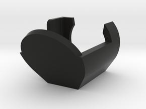 Minelab SDC 2300 Knuckle Protector in Black Natural Versatile Plastic