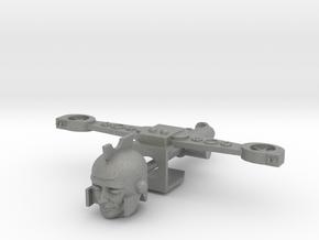 Kreon Space Glider Kit in Gray PA12